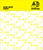 Androp - one and zero