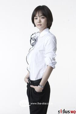 Chae Rim11