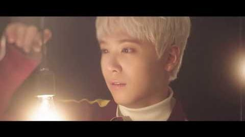 FTISLAND - Hold the moon【OFFICIAL MUSIC VIDEO -Full ver