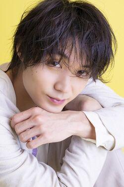 Isomura Hayato 12