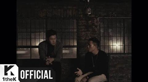 MV JINBO(진보) My love by my side (Feat. Chancellor)(내사랑 내곁에 (Feat