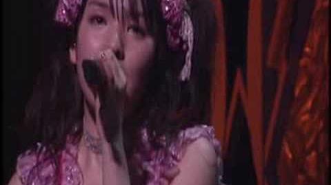 Michishige Sayumi Morning Musume 's Furusato Solo
