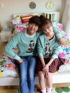 Sunhwa y Kwanghee