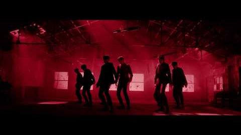 UP10TION 『WILDLOVE』 MV Dance ver.