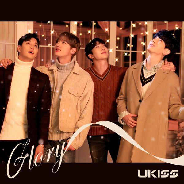 U Kiss - Glory