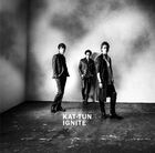 KAT-TUN - Ignite-CD