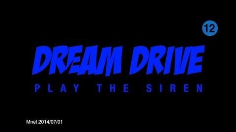 MV Play the Siren(플레이더사이렌) Dream Drive(Feat
