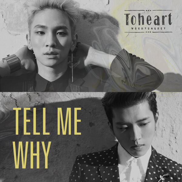 Tell Me Why Toheart