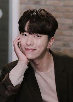 Yoon Hyun Min-