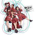605px-AKB48 - Kuchibiru ni Be My Baby Type A