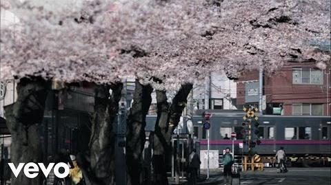 GReeeeN - 桜color
