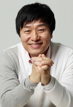 Kim Min Sang1968 9