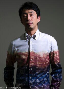 Kitamura Yukiya 2