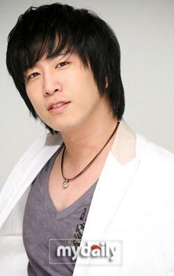 Song Yong-sik