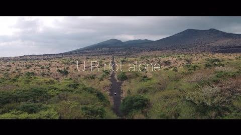 GReeeeN「U R not alone」ミュージック・ビデオ (Short ver