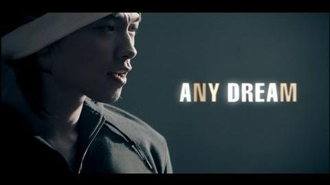 Rain - Any Dream