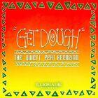 The Quiett - Get Dough-CD