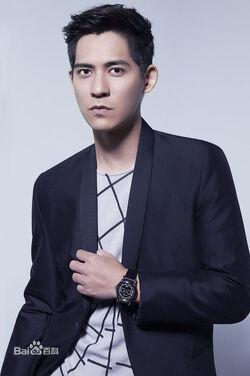 Vic Zhou 13