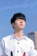 Choi Woo Young