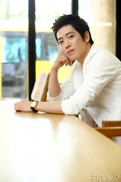 Yoo Hyun Soo5