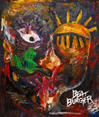 Beat Burger - VAGABOND