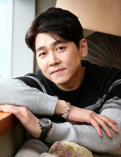 Choi Min Yong1