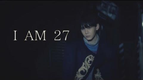 Gun Woo - I AM 27