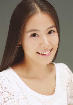 Han Soo Jin