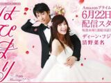 Hapimari ~ Happy Marriage?