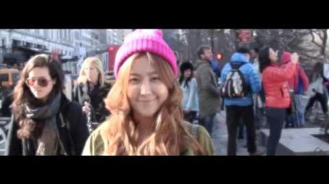 Kwon Ji Ahn (권지안) - Special (특별해) (feat
