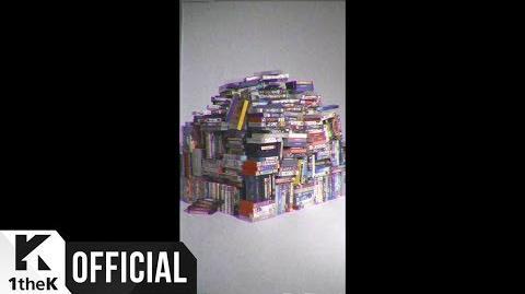 MV Jong Shin Yoon(윤종신) Like it(좋니)