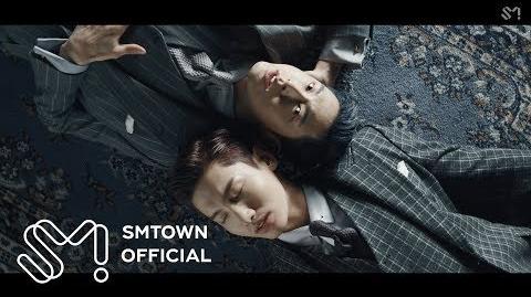 TVXQ! 동방신기 '운명 (The Chance of Love)' MV-1