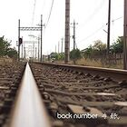 Back number - Tegami (手紙)