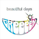 Beautiful Days-CD