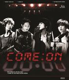 Come ON CNBLUE DVD