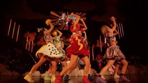 Dempagumi.inc - 破! to the Future (Live Ver.) (でんぱ組