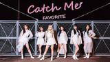 FAVORITE 「Catch Me」Music Video-0