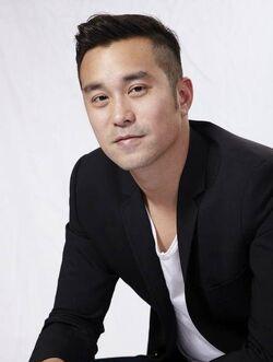 Joseph Chang21