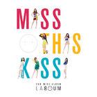 LABOUM 2nd Mini Album 'Mis This Kiss'