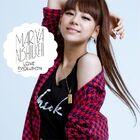 Nishiuchi Mariya - LOVE EVOLUTION CD