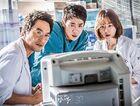 Romantic Doctor, Teacher Kim-SBS-2016-12