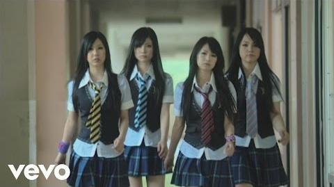 Scandal - Shojo S