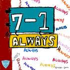 Always - 7-1