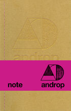 Androp - note