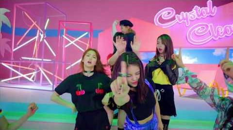 CLC - No oh oh (Performance Ver