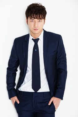 Cha Do Jin7