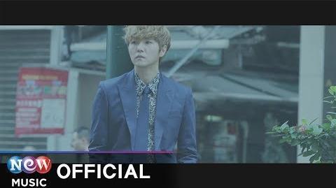 MV Jung Dong Ha (정동하) - Let Me Go Back (되돌려 놔줘)