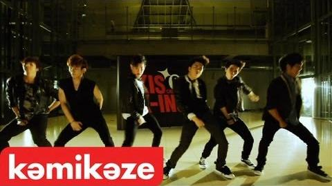 Official MV Honey, I Hate You -XIS X-ing-0