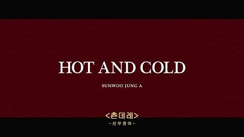 Sunwoo Jung A - Hot&Cold