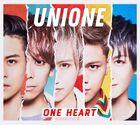 UNIONE - ONE HEART
